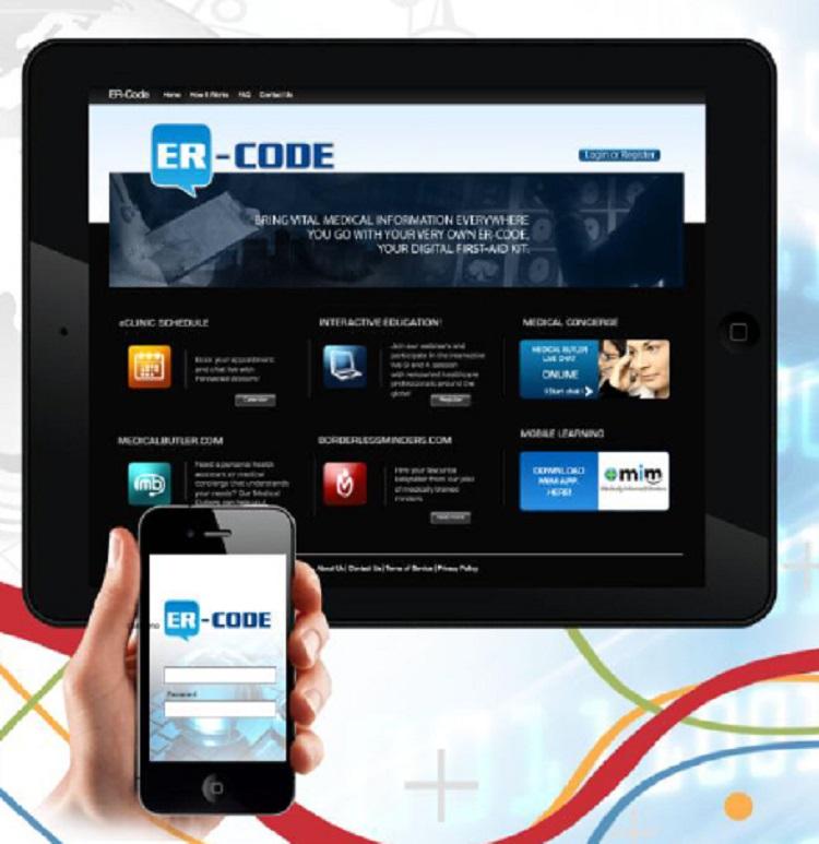ER-Code-QR-Code
